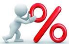 Niedługo  mogą zdrożeć kredyty jeśli wzrosną stopy procentowe
