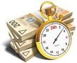 Szybkie pożyczki przez internet i z gotówkomatu- co wybierzesz?