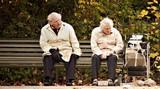 Zadłużenie emerytów rośnie