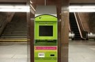 Dlaczego zniknęły gotówkomaty z warszawskiego metra?