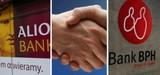 Alior i BPH już razem- czego mogą spodziewać się klienci?