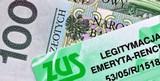 Ile lat płacenia składek aby mieć emeryturę z ZUS ?