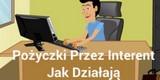 Jak pożyczyć pieniądze przez internet