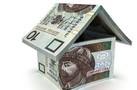 Kredyt na mieszkanie bez zaświadczeń o zarobkach-  jak wyfrunąć z domowego gniazda nie mając pracy na etacie?