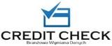 Nowa baza dłużników Credit Check