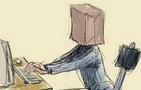 Płacenie gotówką w internecie daje anonimowość?
