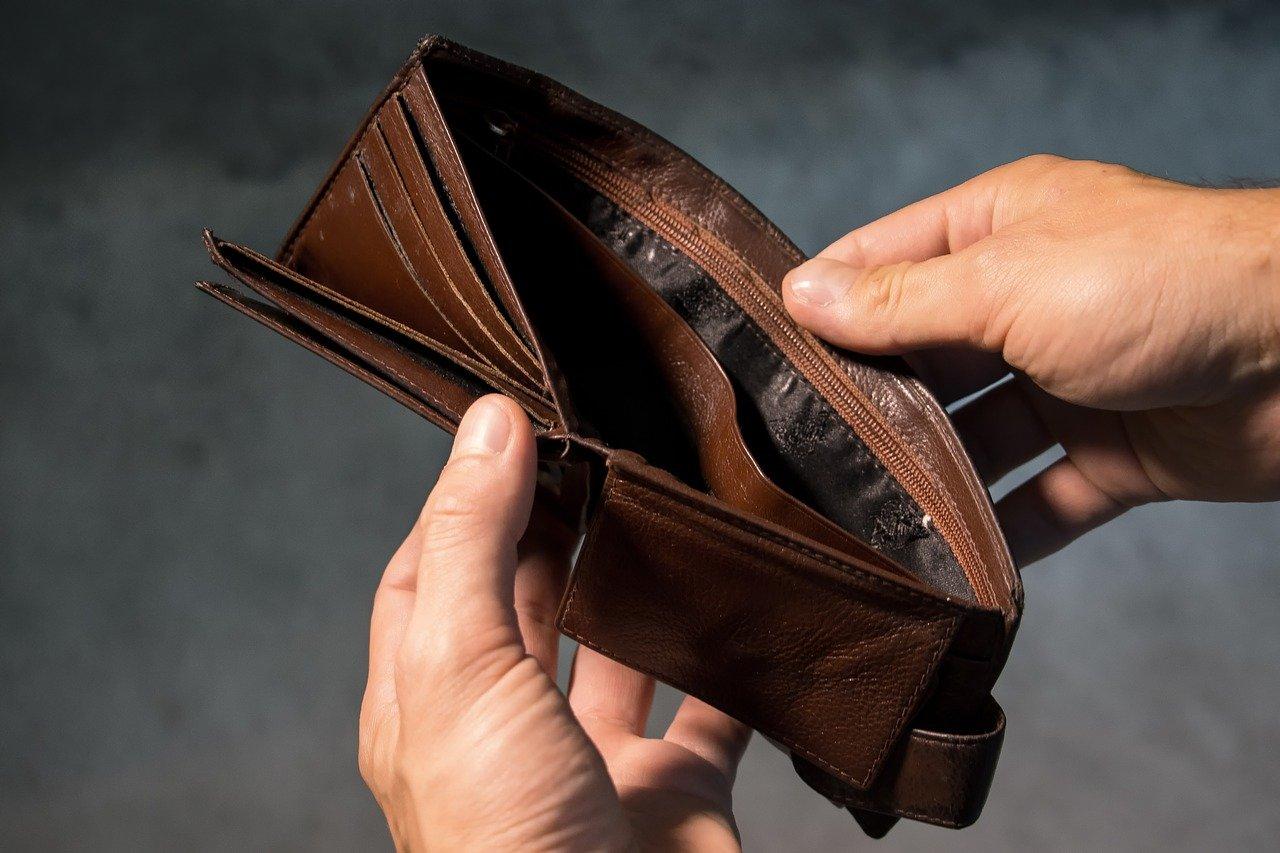 potrzebuję pomocy finansowej