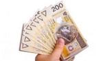Pożyczki z wypłatą czekiem GIRO