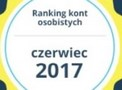 Ranking i porównanie bankowych kont osobistych